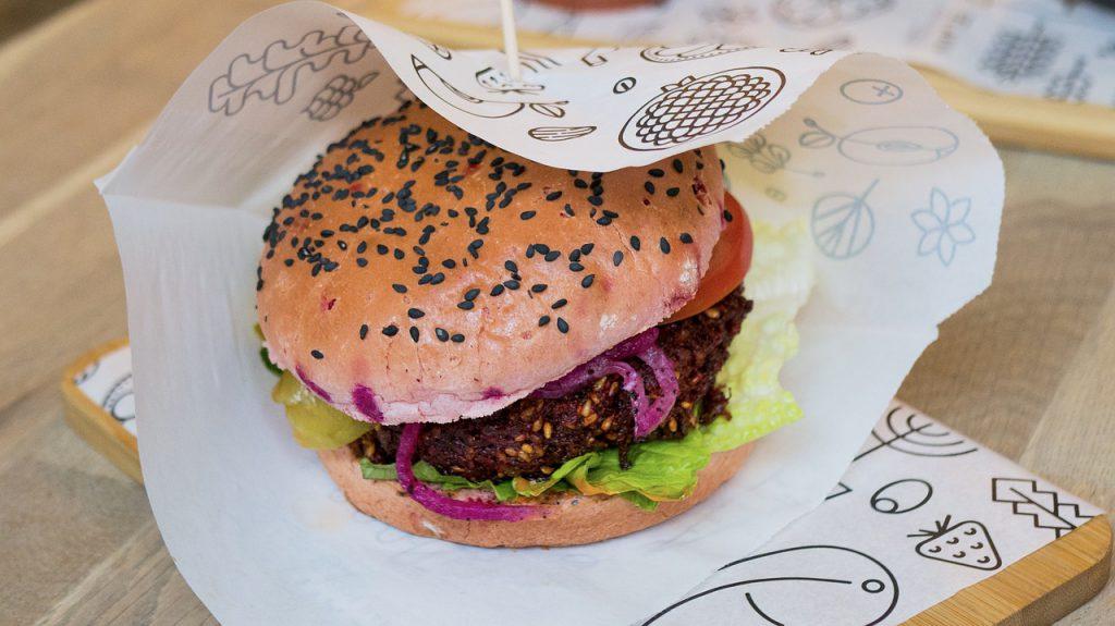 burgery z buraka